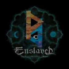 ENSLAVED - THE SLEEPING GODS - THORN - CD SIGILLATO DIGIPACK 2016