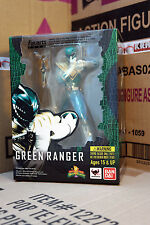 Mighty Morphin Power Rangers Green Ranger Figuarts ZERO Statue