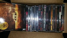20 cd wholesale lot extreme brutal christian death metal incubus opprobrium buri