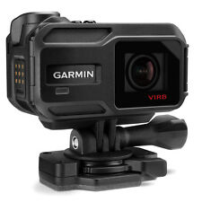 Garmin VIRB XE Action Camera GPS WiFi G-Metrix 1080p 12mp Bluetooth 010-01363-11
