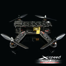 ARRIS X-Speed FPV250 FPV 250 FPV Racing Drone RC Racer Quadcopter Assembled BNF