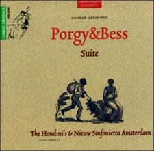 Gershwin: Porgy and Bess Suite New CD