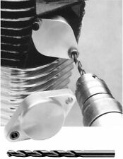 Jims - 1705 - Exhaust Stud Drill Plate