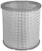 Air Filter Hastings AF887 #10-13C