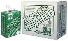 Henry Hoover Bags Filter dust Vacuum Cleaner New Hepa Numatic Hepaflo Genuine 80