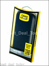 OEM Otterbox Commuter Shell Case For Samsung Galaxy Note 2 II Note2 NoteII Black