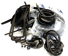Mazda RX7 SA22C Series 1 2 3 Rubber Kit