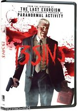 13 SINS (TOM BOWER) *NEW DVD*