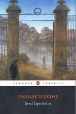 GREAT EXPECTATIONS Charles Dickens NEW book Penguin paperback classics fiction