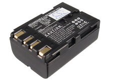 7.4V battery for JVC GR-D31EK, JY-HD10, GR-DVL522 Li-ion NEW