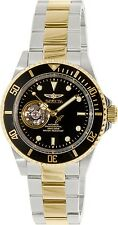 Invicta Men's Pro Diver 20438 Gold Stainless-Steel Automatic Watch