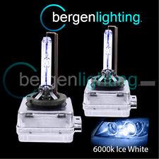 D1S Xenon HID Blanc Glace ampoules faisceau principal haut 6000K 35W usine OEM fit 5