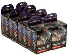 NEW Dungeons & Dragons D&D Icons of the Realms: Elemental Evil 8 Booster Brick