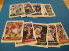 2016 Panini Score Tennessee Titans Team Set With Rookies 15 Cards Conklin Dodd