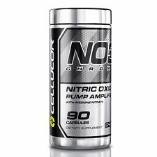 Cellucor NO3 Chrome Nitrix Oxide 90 Cap