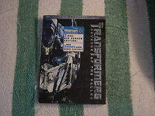 Transformers - Revenge of the Fallen (DVD, 2009) Josh Duhamel, Shia LaBeouf 2 di