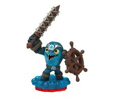 Skylanders Trap Team Flip Wreck Figure Video Game