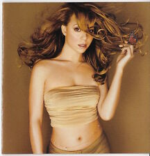 Butterfly CD By Mariah Carey! Columbia Records R&B & Soul 1997!