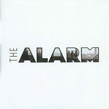 Change by The Alarm (CD, Jun-2000, 21st Century Records (UK))