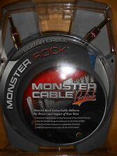 Monster Cable® Prolink Rock cable pour guitare électrique 3,65 metres