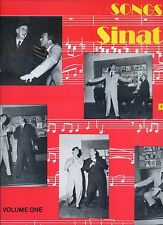 FRANK SINATRA songs by Sinatra With JIMMY DURANTE volume one CANADA NM LP