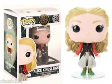Alice Through the Looking Glass Alice Kingsleigh Pop! Funko Vinyl figure n° 180