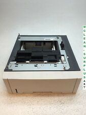 HP Q5985A 500 Sheet Feeder Tray for LaserJet 3000 / 3600 / 3800 Printers