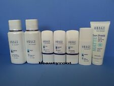 Obagi Nu-Derm fx System - normal to oily fullsize kit (w/o box),w/TRAVEL BAG