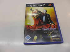 PlayStation 2 PS 2 Devil May Cry 3: Dante despertar-Special Edition