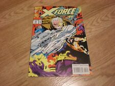 X-Force #28 (1991 Series) Marvel Comic VF/NM
