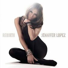 Rebirth by Jennifer Lopez (CD, Mar-2005, Epic (USA))-