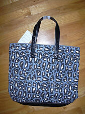 ZARA CANVAS PRINTED BAG