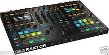 Native Instruments Traktor Kontrol S8 DJ Controller w/Traktor Scratch 2 software
