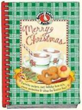 Merry Christmas Cookbook (Seasonal Cookbook Collection)