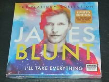 I'll Take Everything: Platinum Collection by James Blunt 4CD