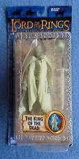 """THE KING OF THE DEAD LORD OF THE RINGS 6"""" INCH LOTR TOYBIZ FIGURE"""