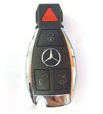 Mercedes Benz 2012 S550 Keyless Entry Remote Smart Key Fob OEM W/ UNCUT BLADE