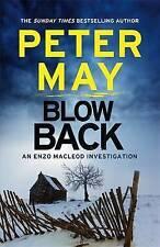Blowback, Peter May