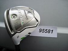 LH TaylorMade RBZ 19° 5 Fairway Regular Flex Graphite  USED # 95581