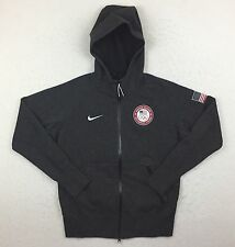 Nike AW77 USA United States 2012 Olympic Team Issue Tech Fleece Hoodie Men's XL