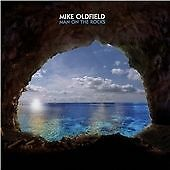 Mike Oldfield - Man on the Rocks (2014) CD NEW AND SEALED