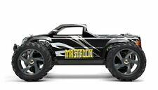 Himoto Mastadon 1:18 RTR 4WD Electric Power RC Truck Brushless Black