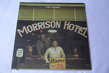 THE DOORS Original 1970's Press Morrison Hotel LP    SEALED    EKS-75007