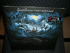 STURGILL SIMPSON A Sailor's Guide To Earth NEW 180 GRAM RECORD LP VINYL FREE CD