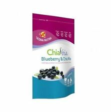 Chia Bia Tritato Semi Di Chia & Mirtillo Mix 100g