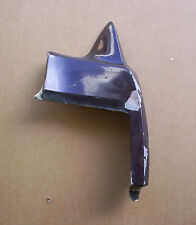 64  BUICK  WILDCAT/LESABRE   RIGHT  REAR  FENDER  EXTENSION -Check This Out