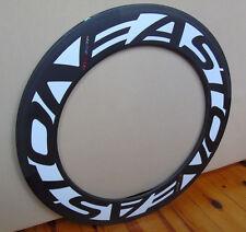 Nos Easton EC90 TT Carbon Rim, 90mm, 16h, 700c, Tubular, Brand New