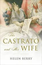 The Castrato and His Wife-ExLibrary