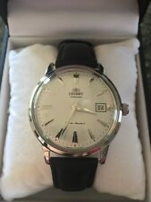 Used Orient Bambino Second Generation Automatic Watch