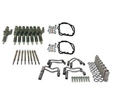 2001 - 2004.5 GM 6.6L Duramax LB7 Master Injector Kit (2122)